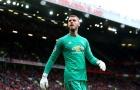 Thủ môn huyền thoại: 'Cậu ta vẫn là số 1 ở Premier League'