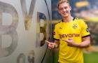3 điều ít ai biết về tân binh của Dortmund, Julian Brandt