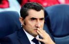 'Án tử' treo lơ lửng với HLV Valverde: Được ăn cả, ngã về không!