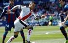 Chèn ép Rayo, Real mang 'sát thủ' của lò Castilla trở về