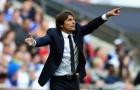 Chốt bến đỗ mới, Conte 'thâu tóm' siêu sát thủ từ Man Utd