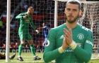 Chuyển nhượng 23/05: Chốt vụ De Gea, M.U đạt thỏa thuận 'Tiểu Messi'; Man City đón bom tấn kỷ lục