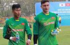 Đây, lý do khiến Văn Lâm,Tuấn Mạnh thủng lưới nhiều dù chơi rất cố gắng
