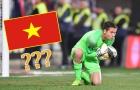 Filip Nguyễn xuất sắc ở CH Czech nhưng có thật sự cần với ĐT Việt Nam lúc này?
