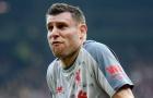 Liverpool tìm cách trói chân 'tài năng trẻ' 33 tuổi
