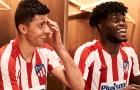 Man Utd mua Partey: Hy vọng nào với hình ảnh này?