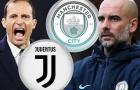 Nếu Pep Guardiola đến Juventus?