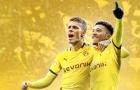 Nhanh hơn 'người yêu cũ trở mặt', Dortmund đã sở hữu 2 kỷ lục gia trong đội hình