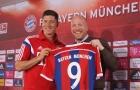 Phán quyết của Dortmund: Bán đâu cũng được, chỉ trừ Bayern