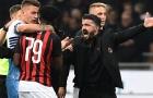 """""""Tôi tắt TV chỉ sau 10 phút xem AC Milan thi đấu"""""""