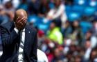 Cầu thủ Real đồng loạt nói 1 điều, HLV Zidane đau đầu với bài toán khó