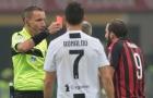 Bất ngờ! Max Allegri ra đi, Juve đón công thần trở lại đá cùng Ronaldo