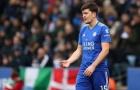 Leicester City ra giá không tưởng bán đứt 'siêu trung vệ' cho Man Utd