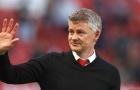 Lộ diện cầu thủ Man Utd đầu tiên trở lại sân tập