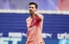 Messi 'gật đầu', Barca từ bỏ Griezmann đón 'máy chạy' vô địch nước Anh