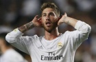 Ramos nghiêm túc với việc chia tay Real: Chuyện đùa hay thật?