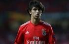 XONG! Cả châu Âu 'khóc thét' vì thông điệp của Benfica về 'tiểu CR7'