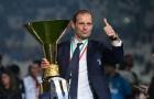 AC Milan liên hệ mời Max Allegri quay lại ghế HLV trưởng