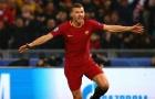 Cựu sao Man City đồng ý chuyển đến Inter Milan