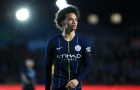 Khó rồi Bayern! Man City tạo thêm thử thách cực lớn trong vụ Sane