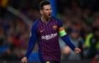 Messi chỉ mặt đặt tên, Barca chuẩn bị kích nổ 'bom tấn' chờ đợi nhất