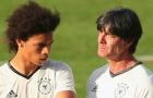 'Nếu thương vụ này xảy ra, điều đó sẽ tốt cho cả nền bóng đá Đức'