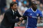 NÓNG! Sao Chelsea sẵn sàng theo Conte về Inter Milan