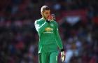 Rõ điều kiện De Gea ở lại Man Utd