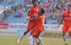 TRỰC TIẾP SHB Đà Nẵng vs HAGL (1-0): Anh Tuấn mở tỷ số