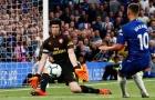 'Cậu ấy rõ ràng là kẻ thù của Chelsea ở chung kết'