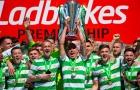 CHÍNH THỨC: Một đội bóng Châu Âu ăn 3 trong 3 mùa giải liên tiếp