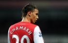 CHÍNH THỨC: 'Thảm họa' Arsenal giải nghệ sau 2 năm thất nghiệp