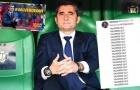 Fan Barca quá gay gắt, ngày tàn của Valverde có phải đã điểm?