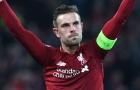 Henderson: 'Liverpool cần làm được điều đội bóng Anh đó làm'