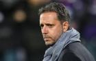 'Juventus chưa bao giờ liên lạc với Pep Guardiola'