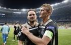 Không chỉ Raiola, De Ligt chọn Man Utd vì 'nhân tố X' này