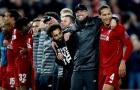 'Ông ta còn không tin Liverpool sẽ làm được điều đó'