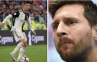'Ronaldo ngày càng đồng đội, Messi thì ngày càng ích kỷ'