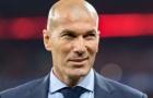 Bán 8 người, thu 300 triệu, Zidane đón 'bom tấn' lớn nhất hè về Madrid