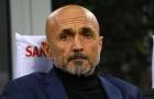 Không còn gì để mất, Spalletti mượn Juventus để chỉ trích Inter Milan