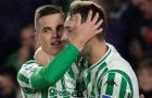 Real đại chiến Barca, chi 60 triệu đón 'viên ngọc' Argentina về Madrid