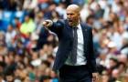 Trụ cột Real 'hạch sách' Zidane, ngày rời Madrid gần kề?