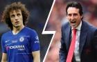 Trước thềm CK Europa League, sao Chelsea bất ngờ ca ngợi Emery