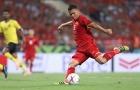King's Cup: Nguyễn Anh Đức là vũ khí bất ngờ của HLV Park Hang-seo