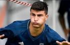 XONG! Bologna kích hoạt mua đứt sao trẻ của Juventus