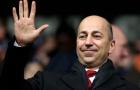 'AC Milan có thể đã phá sản và xuống hạng nếu không có Elliott'