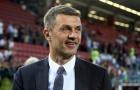 Cựu CEO Arsenal mong chờ huyền thoại AC Milan làm điều này