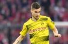 Ngoại trừ Sancho, một 'viên ngọc thô' khác của Dortmund đang bị ve vãn