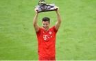 Những cái nhất của Bundesliga 2018-2019: Alacer, Sancho, Lewy và ...