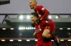 Đây! 'Gián điệp' giúp Liverpool sở hữu 'siêu tiền vệ' 40 triệu